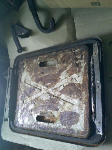 tampa tomada d ar teto cabine camionete caminhao gm vw ford, alça pao acessório utilitario refrigeraçao não identificado