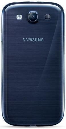 tampa traseira bateria original samsung galaxy s3 i9300