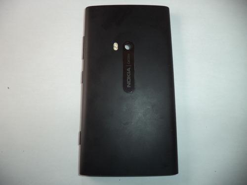 tampa traseira, botões e antena nfc nokia lumia 920 rm-821