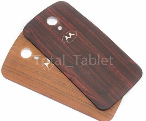 tampa traseira desenho madeira bambu moto g2 xt1069 xt1068