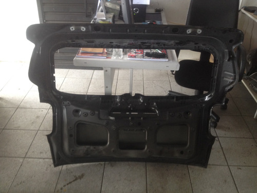 tampa traseira jeep renegade original