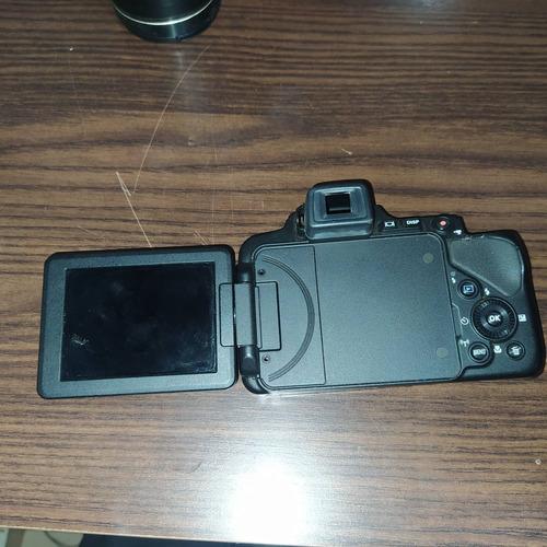 tampa traseira máquina fotográfica nikon p600