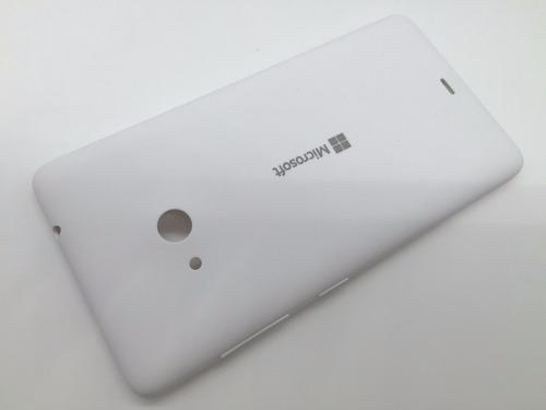 tampa traseira microsoft nokia lumia 535 pronta entrega!