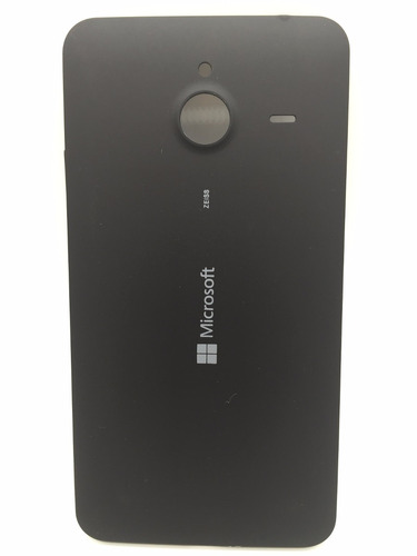 tampa traseira microsoft nokia lumia 640 xl + pelicula vidro