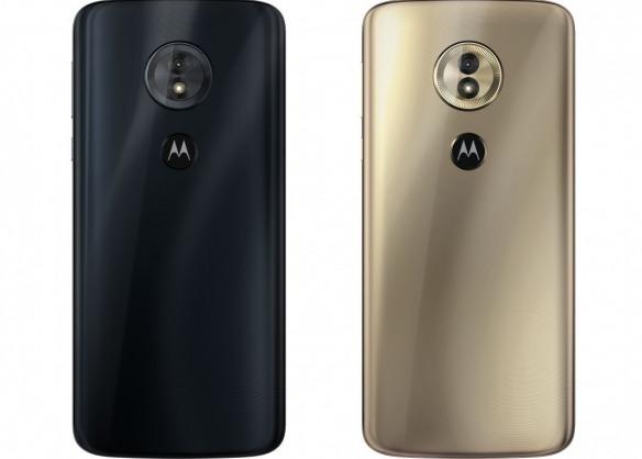 840cf310b5 Tampa Traseira Motorola Moto G6 Play - Envio Já - R  60