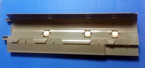 tampa traseira obstrução papel hp deskjet d1560