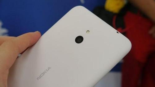 tampa traseira original nokia lumia 1320 frete gratis