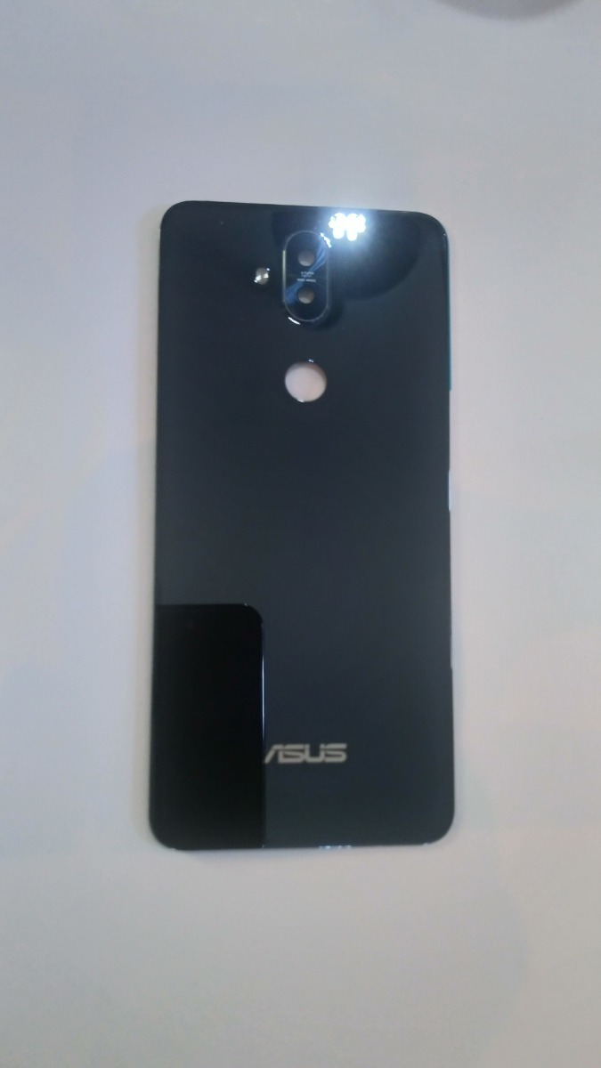 a3c55b161 tampa traseira vidro asus zenfone 5 selfie zc600kl original. Carregando  zoom.