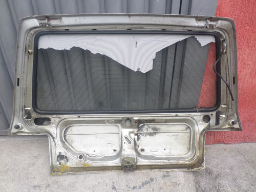 tampa  trazeira do  fiat uno antigo 84/96 usado no estado ok