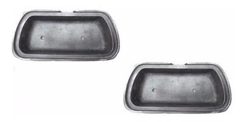 tampas de válvulas vw fusca e similares em alumínio