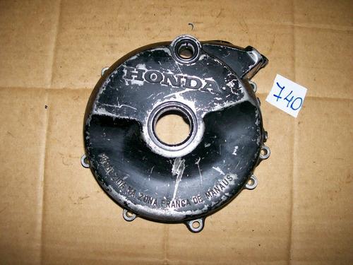 tampas  do estator motor honda xlx 250/350 unidade (usadas)