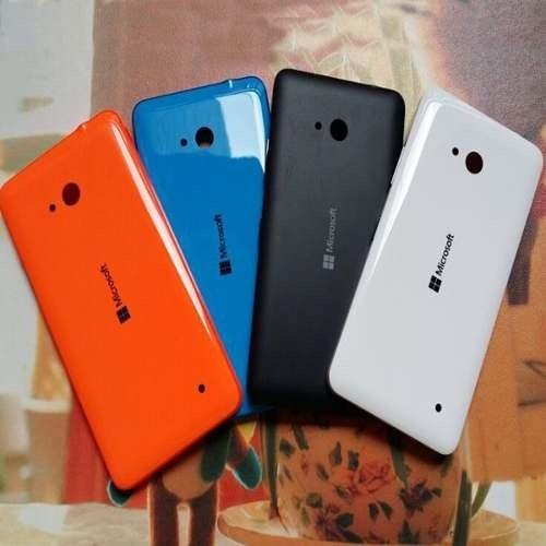 tampas traseira celular nokia n640 lumia 640 dual sim dtv