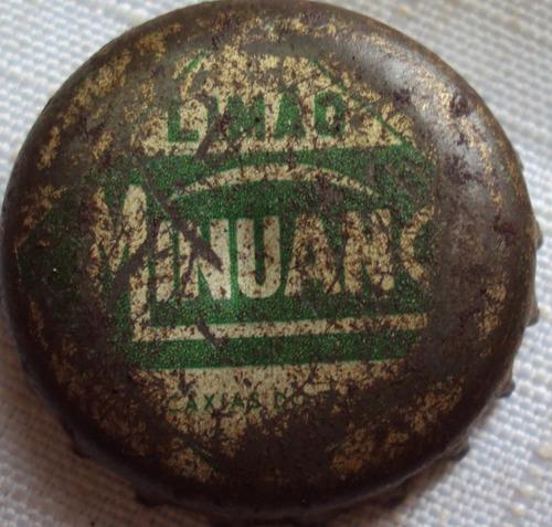 tampinha - minuano limão -  antiga - i2