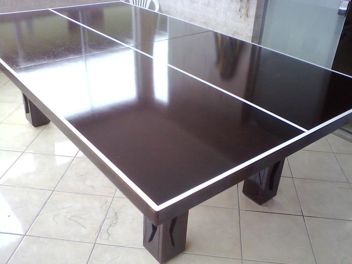 Tampo 2 em 1 ping pong e jantar pra mesa de bilhar r - Mesa ping pong ...