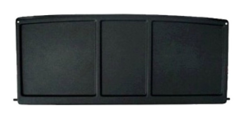 tampão bagagito bagageiro porta malas uno 2011 2012 2013