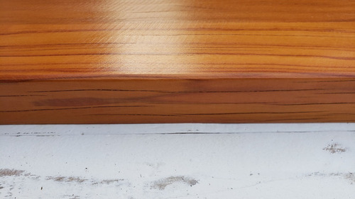 tampo para balcão mesa e afins madeira demolição preço m2