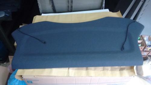tampão traseiro bagagito voyage 2009 a 2011 original vw