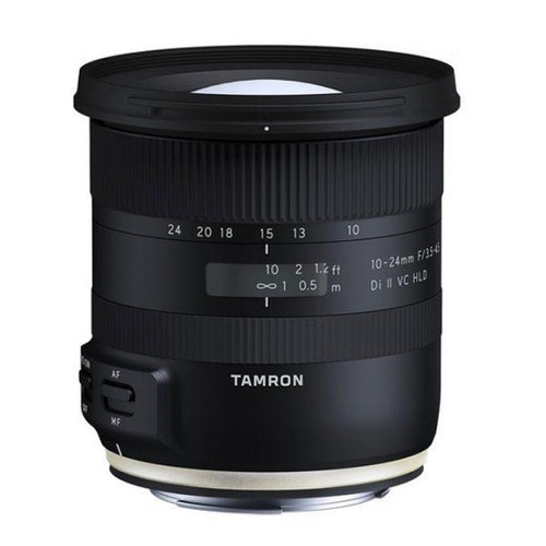 tamron 10-24mm f/3.5-4.5 di ii vc hld para nikon