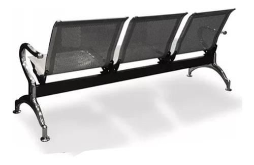 tandem steel 3 asientos