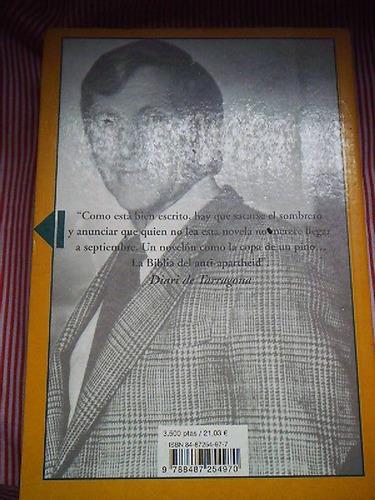 tandia  bryce courtenay