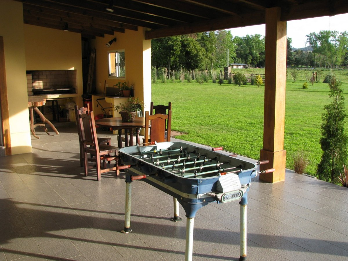 tandil alquiler suites para parejas con piscina atardeceres