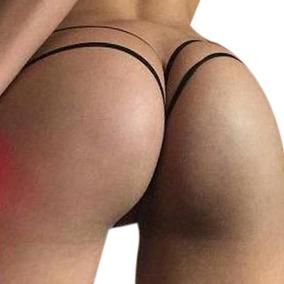 3d1d3b4d Ropa Interior Sexy Femenina Importada - Bombachas Tanga en Mercado ...