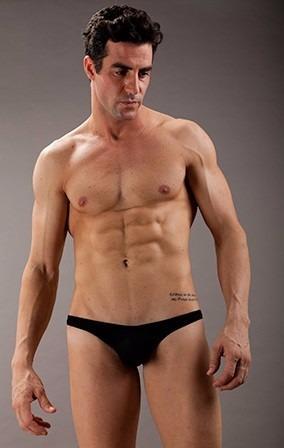 tanga masculina starsex negra