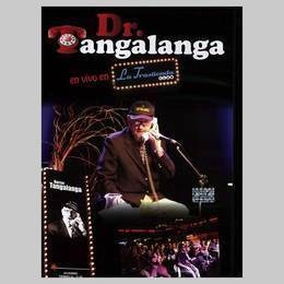 tangalanga tangalanga en la trastienda dvd nuevo