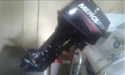 tango 470 motor mercury 40 hp 2017
