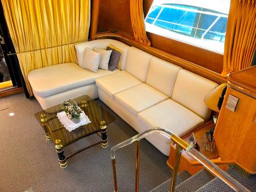 tango 66 - 1992 - 2 gm 735 hp - mooney embarcaciones