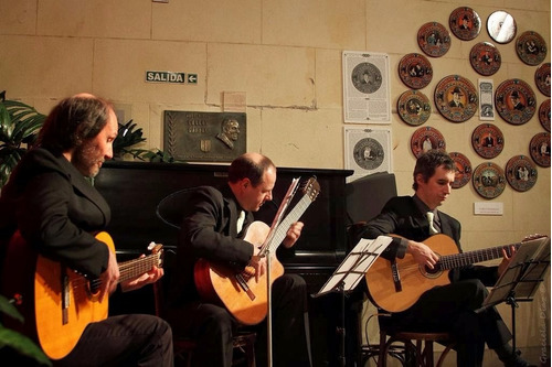 tango eventos, show