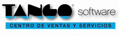 tango gestion estudios contables soft contadores y empresas