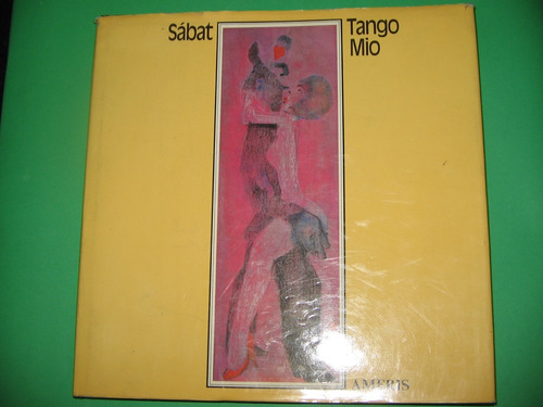 tango mio - sabat