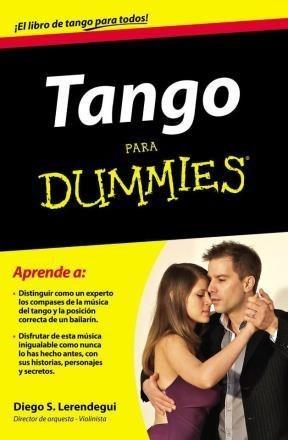 tango para dummies