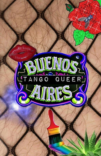 tango queer buenos aires (ed. madreselva), mariana docampo