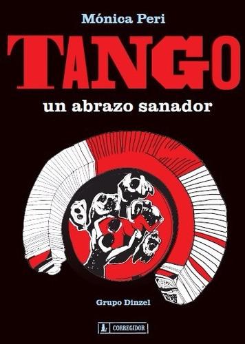tango: un abrazo sanador