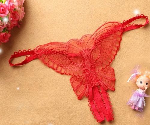 tanguitas mariposa
