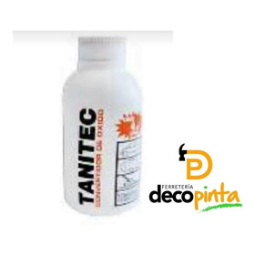Tanitec Convertidor De Óxido Desoxidante 180cc