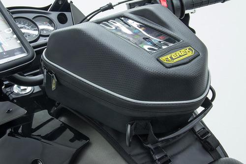 tank bag 6 litros para moto