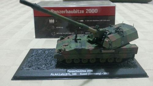 tank de guerra alemão