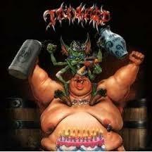 tankard - b-day (cd nacional cerrado de fabrica)