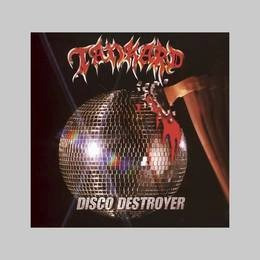 tankard disco destroyer cd nuevo