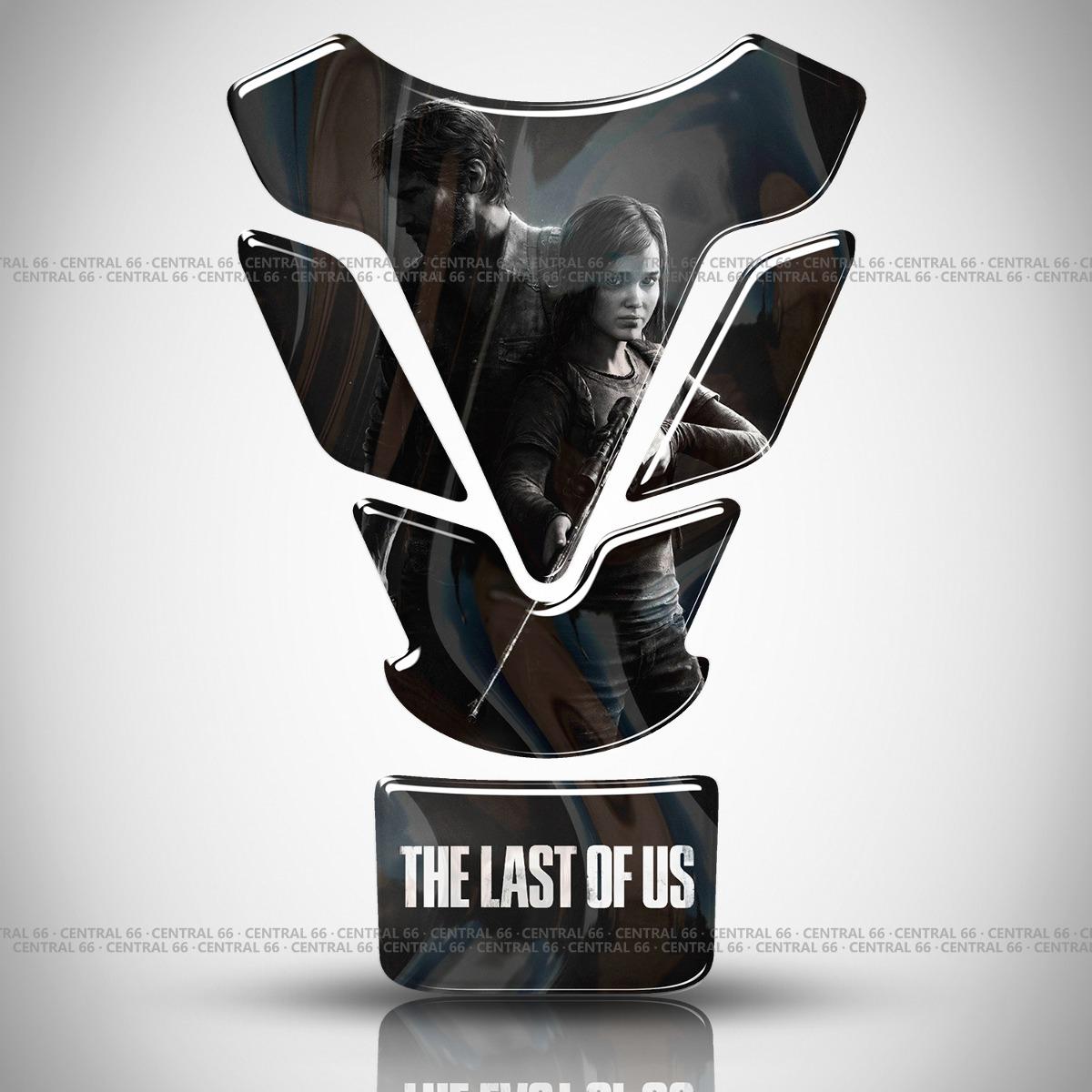 The last of us xx