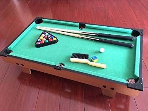 tanks tabletop billar y juego de mesa de billar