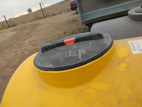 tanque 1100 litros, marca geotec