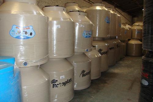 tanque 1100 lts 4capas rotoplas+ flotante+ filtro+ envio