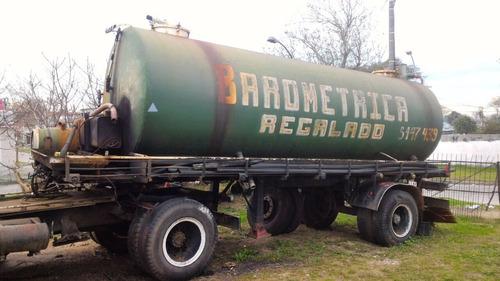 tanque 18000 litros