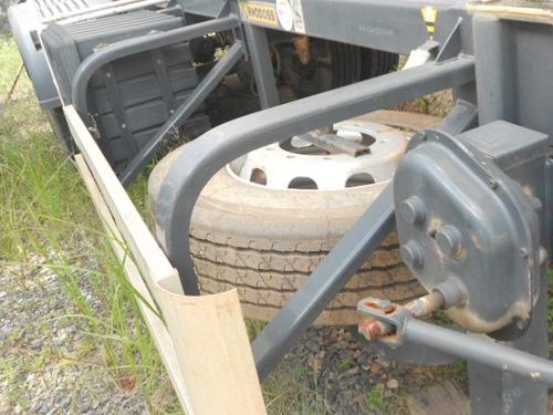 tanque 2013 aço carbono rhodoss 22.000lts  - f: 26269050