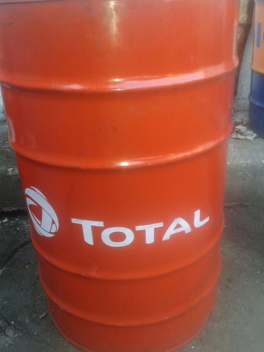 Tanque aceite lubricante oil total motor diesel 15 40 u for Aceite motor gasolina