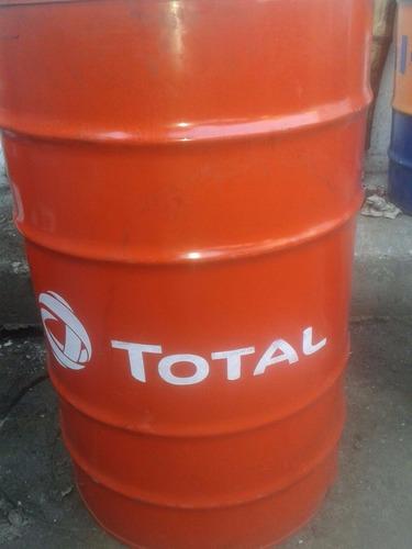 tanque aceite lubricante oil total motor diesel 15-40